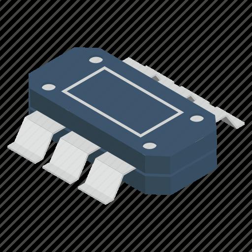 computer internal part, data storage, data transformation register, electronic device, shift register icon