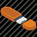 data storage, data usb, external storage, flash drive, universal serial bus, usb icon