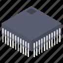 computer hardware, computer memory, computer ram, ram, storage device, temporary memory icon