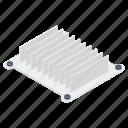 memory, ram device, ram port, ram socket, storage module icon