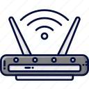 wlan router, receiver, router, wifi, wireless