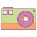 camera, computer, digital camera, hardware, photo icon