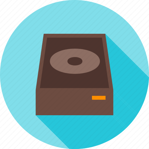 box, cd, computer, dcd rom, disc, dvd, hardware icon