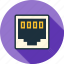 broadband, connection, ethernet, hub, network, networking, switch icon