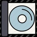 disk, disk device, drive, hard, hard disk, hard drive icon