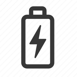 charge battery, computer network, raw, simple, tech, technology icon