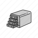 cd rom, computer, data, data storage, disc drive, optical disc drive, storage icon
