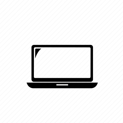 computer, laptop, mac, pc, screen icon
