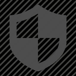 antivirus, security, shield icon