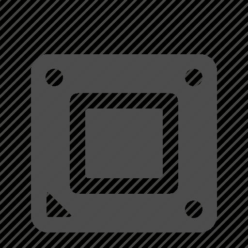 cpu, hardware, pc, processor icon