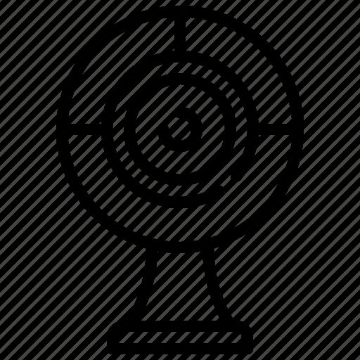 camera, recording, technology, video, webcam icon