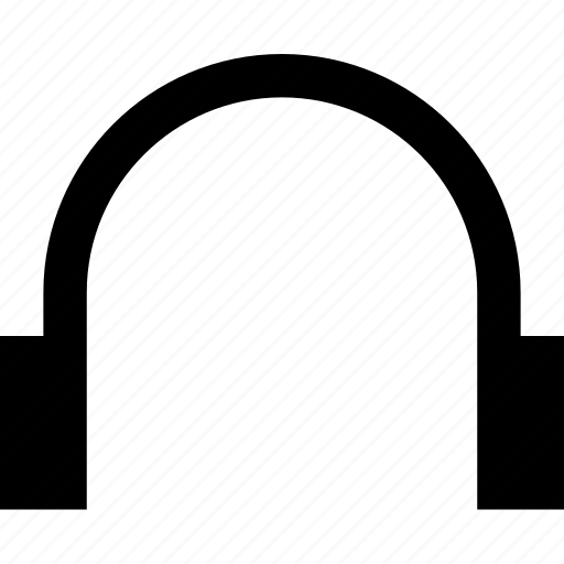 earphone, ears, headphones, listen, music, sound icon