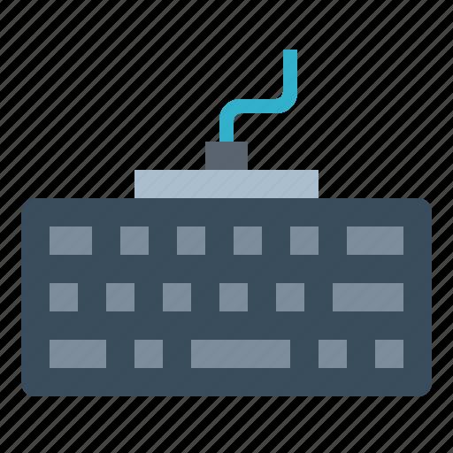 Computing, electronic, keyboard, keys icon - Download on Iconfinder