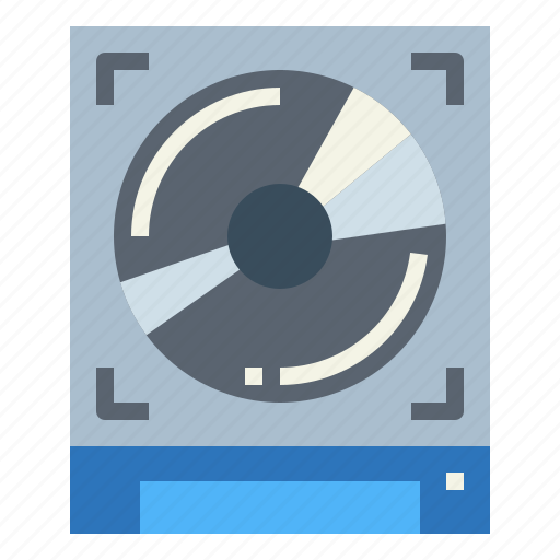 Data, disk, local, operating, storage, system icon - Download on Iconfinder