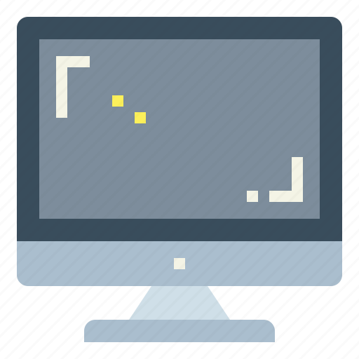 Computer, monitor, screen, technology icon - Download on Iconfinder
