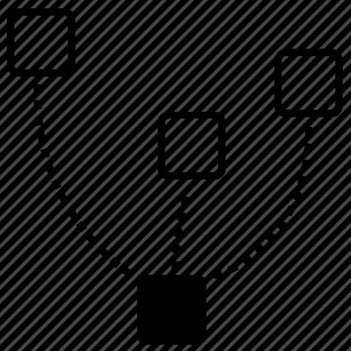 deploy icon