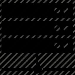 metadata, servers icon