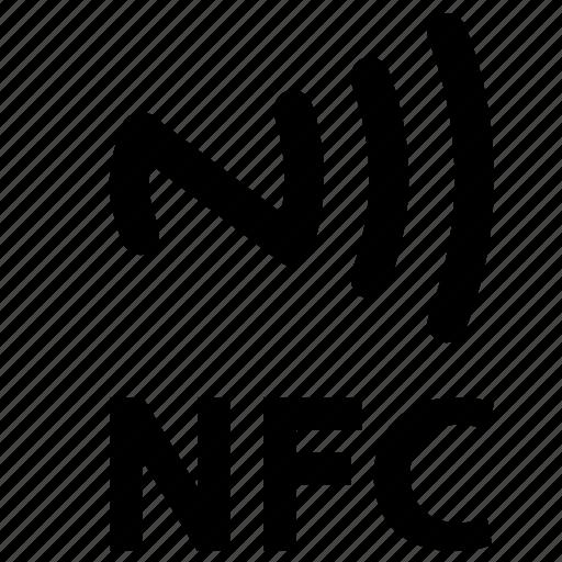Nfc icon  Nfc icon
