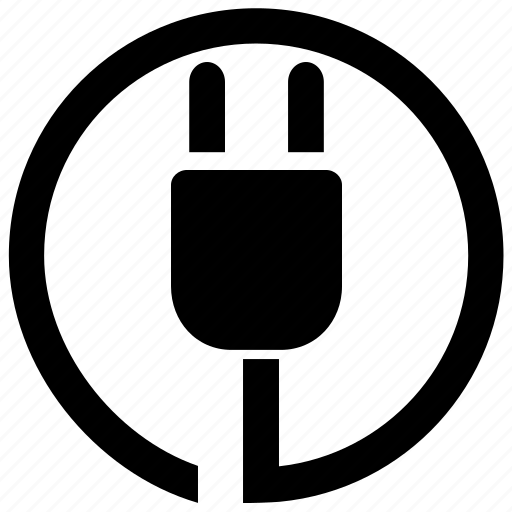 cable, connect icon