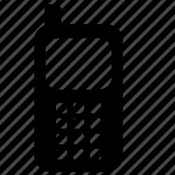 cell, handphone, phone icon