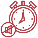 clock, fast, people, turn off alarm, watch icon