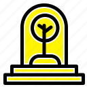 business, growth, new, plant, tree