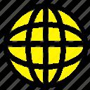 global, internet, location, world