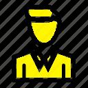 account, human, man, person, profile