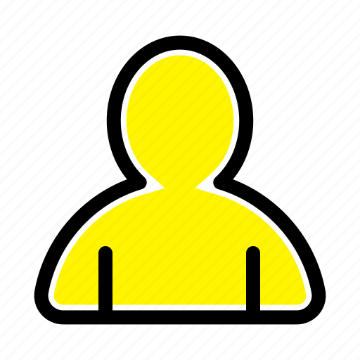 account, avatar, user icon