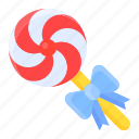 candy, confection, dessert, lollipop, sugar, sweet, sweets icon