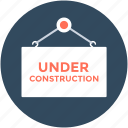 building, construction, reconstruction, under constructions, under maintenance