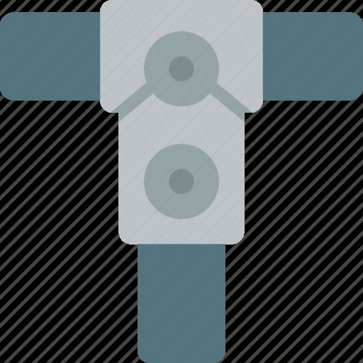assemble, construction, plan icon