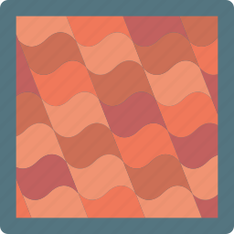 build, construction, roof, supplies, tiles icon