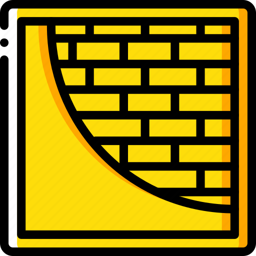 build, construction, equipment, plastering icon
