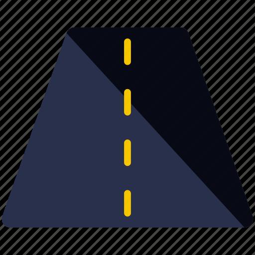 road, street icon