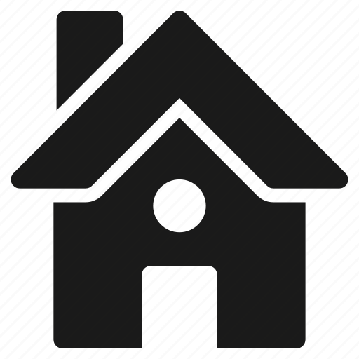 architecture, building, construction, estate, furniture, home, house icon