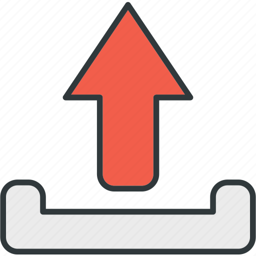 delivery, on, pay, sales, shipping icon