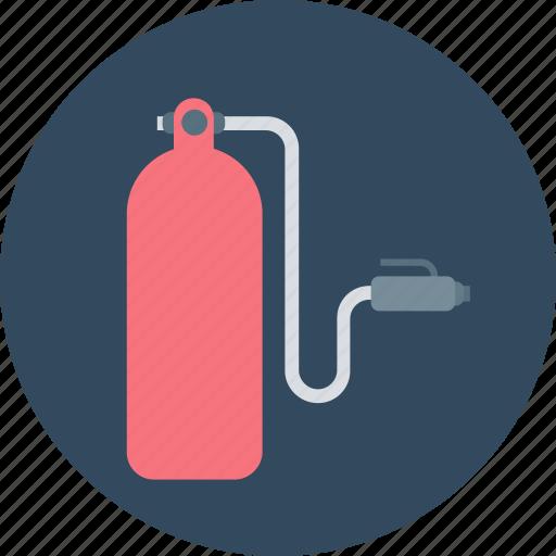 Emergency, extinguisher fire, extinguisher security, fire extinguisher, fire safety icon - Download on Iconfinder