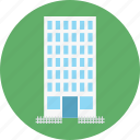 building, housing society, office block, commercial building, real estate