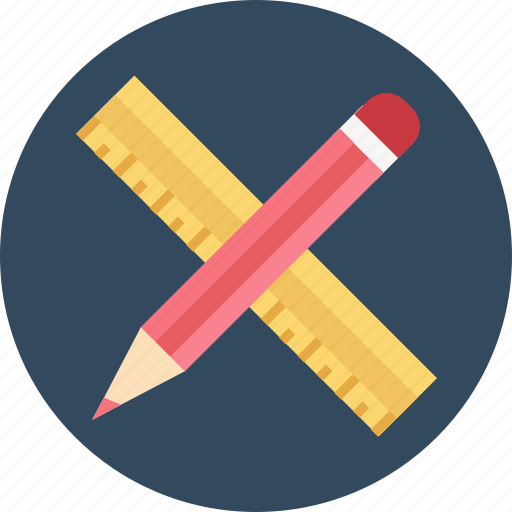 draw, drawing tool, lead pencil, pencil, stationery, writing icon