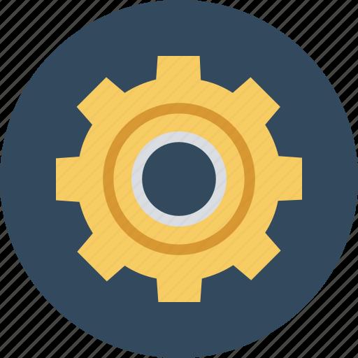 cogwheel, gear, gear wheel, options, settings icon