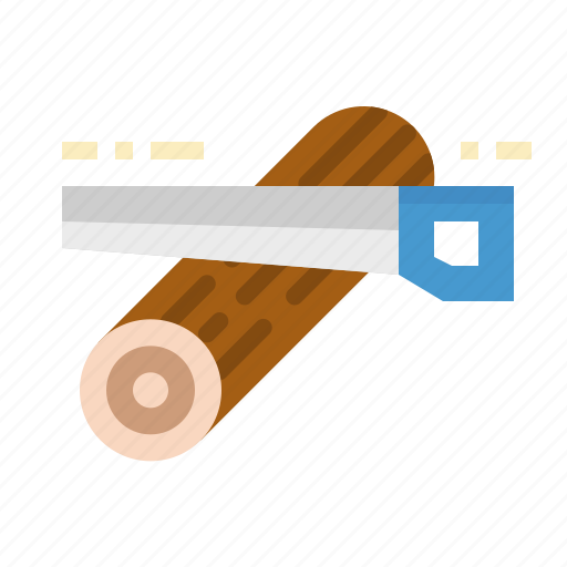 Carpenter, carpentry, construction, hacksaw, saw icon - Download on Iconfinder