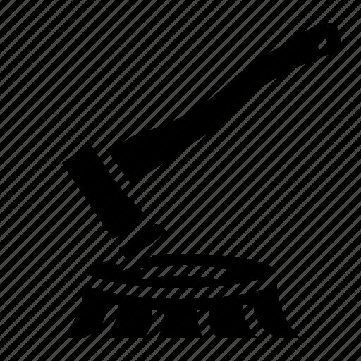 axe, camping, carpenter, carpentry, hatchet icon