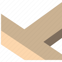 build, construction, dove, joint, structure icon