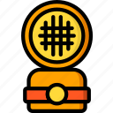construction, light, road, traffic, work icon