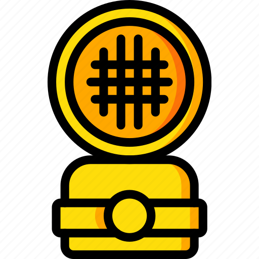 construction, head, road, torch, traffic, work icon