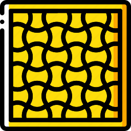 build, construction, paving, supplies icon