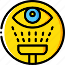 construction, eye, ppe, protect, wash icon