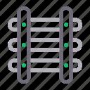 building, construction, diy, ladder, tools