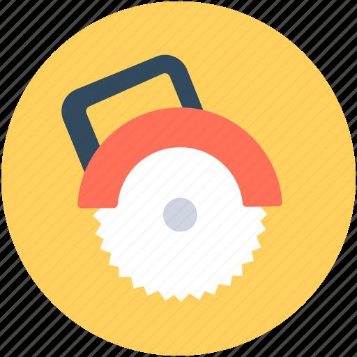 Circular saw, power tool, saw blade, saw wheel, wheel blade icon - Download on Iconfinder